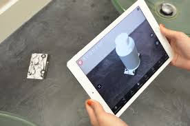 Augmented Reality Home Design Ipad by 4 Benefits For Augmented Reality In Healthcare Augment News