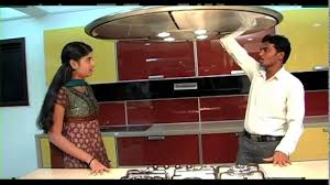 best kitchen designs in india youtube
