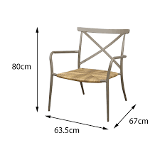 casual dining chairs oseasons milos rattan and aluminium 4 seater casual dining set
