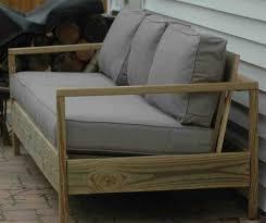 diy sofa cushions in the living