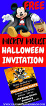 42 best diy mickey mouse clubhouse party printables u0026 more images