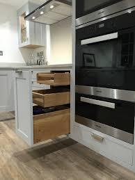 kitchen design sheffield stunning grey hand painted shaker kitchen made in sheffield