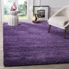purple shag 5x8 6x9 rugs shop the best deals for dec 2017