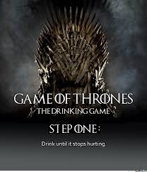 Meme Drinking Game - game of thrones the drinking game new edition by recyclebin meme