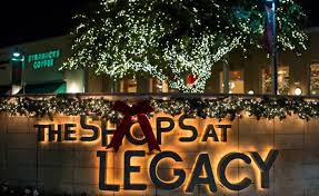 the lights at legacy plano shop across