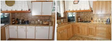 relooker une cuisine ancienne relooker cuisine ancienne refaire une cuisine ancienne relooker la