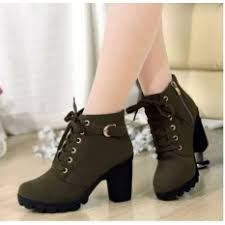 womens boots lazada hanyu shop womens fashion boots price in malaysia best hanyu