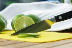 how to sharpen a knife without a sharpener treehugger