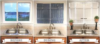 Kitchen Window Shutters Interior Picture 6 Of 7 Diy Shutters For Windows Lovely Flutter Flutter