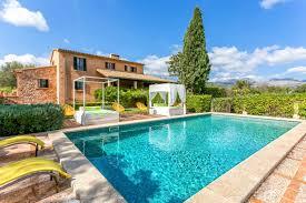 Reihenhaus Zum Kaufen Campanet Immobilien In Campanet Auf Mallorca Kaufen