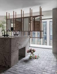 r馼ausse bureau 12 micron restaurant in barangaroo by sjb interiors restaurants