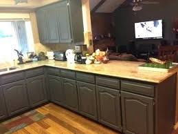 how to seal painted kitchen cabinets sealing painted kitchen cabinets the best sealer for kitchen