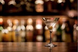 vodka martini james bond i cocktail preferiti di james bond