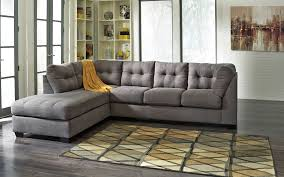 Sleeper Sofa Sectional With Chaise Furniture Cute And Pretty Ashley Sectional Sofa For Your Living