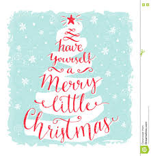 yourself a merry greeting card with