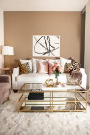 At Home Home Decor At Home Styling With Animal Print This Is Glamorous