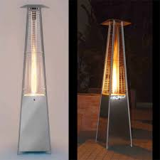 flame patio heater heaters u0026 burners