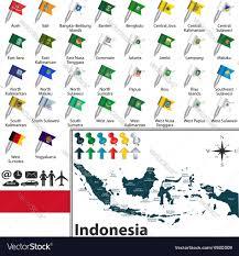 Bali Indonesia Map Bali U0026 Map Vector Images 23