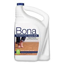 Wood Floor Cleaning Products Bona 128 Oz Hardwood Cleaner Wm700018159 The Home Depot