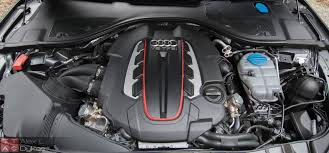 lexus v8 twin turbo engine 2016 audi s7 engine 4 0l twin turbo 002 the truth about cars