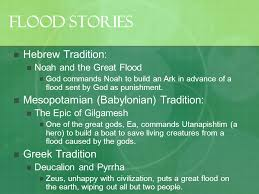 gilgamesh flood myth wikipedia epic of gilgamesh flood story summary best flood 2018