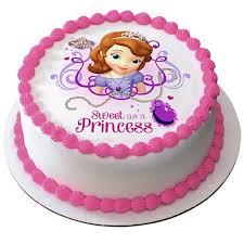sofia the birthday cake birthday cakes for