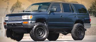 97 toyota 4runner parts toyota 4runner parts at andy s auto sport