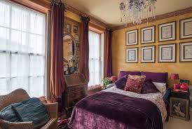 15 extravagant eclectic bedroom designs that will take your breath