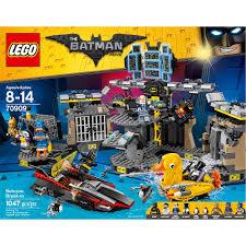 lego batman movie batcave break 70909 lego toys