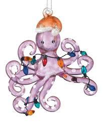grasslands road octopus ornament zulily