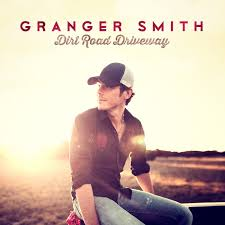 dirt road driveway physical cd granger smith store