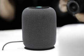 Smart Home Products 2017 by Where Does The Smart Home Fit Into Apple U0027s Homepod The Verge