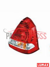 1990 toyota pickup tail light lens tail light assembly etios type 1 lhs drizzle for toyota etios