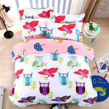 online buy wholesale owl kids bedding from china owl kids bedding