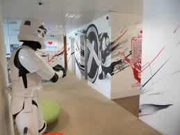 delectable 70 office graffiti wall inspiration of 12 best office