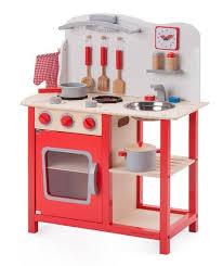 cuisine en bois pour fille cuisine de dînette en bois bon appé pour enfant chez les enfants