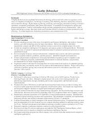 it consultant resume 100 management consulting resume sle cv of showy it consultant