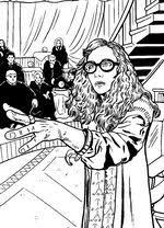 ginny weasley coloring pages ginny potter colouring pages harry potter pinterest coloring