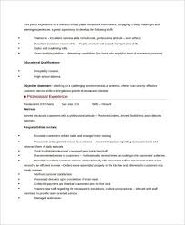 club hostess cover letter
