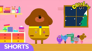 cbeebies hey duggee christmas tree decorations youtube