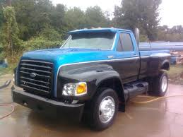 ford f700 truck 1995 ford f700 16 500 possible trade 100426773 custom