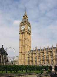 big ben london most beautiful places in the world