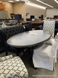 arhaus outlet a hidden gem evolution of style this gives you a more broad view of the store and it still doesn t show everything don t worry i took a video you can see there are loads of tufted