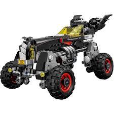 batman car toy lego batman movie the batmobile 70905 big w