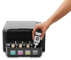 gadget guru does this epson all in one printer really include two