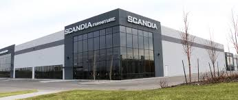 modern furniture store in edmonton scandia furniture