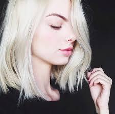 platinum blonde bob hairstyles pictures 21 fierce platinum blonde colored hairstyles to make jaws drop