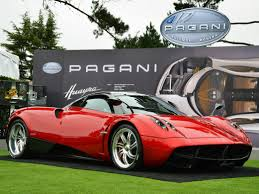 new pagani first pagani huayra could cost 2 6m business insider