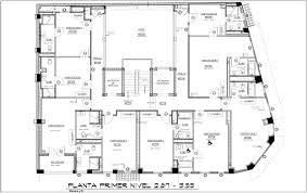 proposed hotel building trail b c ground floor plan city of endear