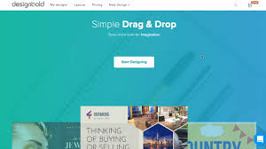 website homepage design create the perfect homepage with these tips and exles